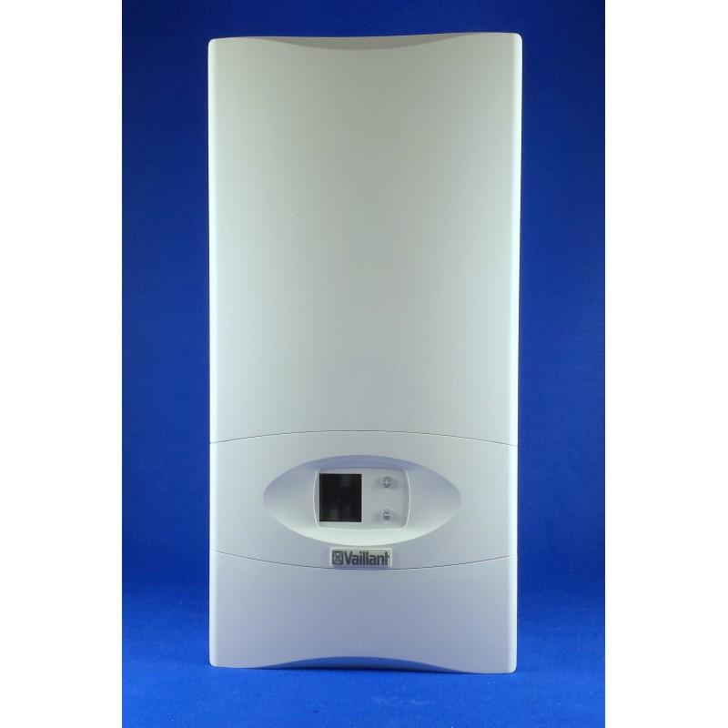durchlauferhitzer elektronisch vaillant klimaanlage und heizung. Black Bedroom Furniture Sets. Home Design Ideas