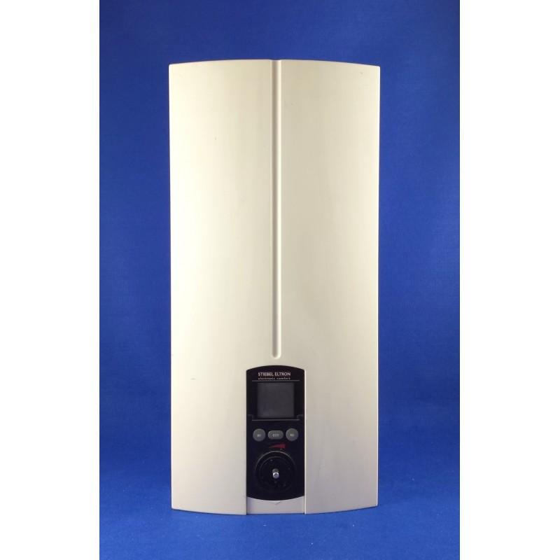 stiebel eltron del 18 21 24 sl electronic lcd klimaanlage und heizung. Black Bedroom Furniture Sets. Home Design Ideas