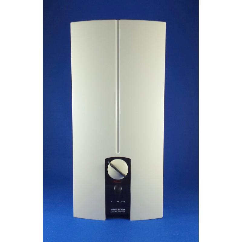 stiebel eltron dhb 21 uni thermo control durchlauferhitzer 21kw 400v porsch heiztechnik. Black Bedroom Furniture Sets. Home Design Ideas