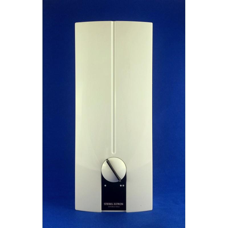 stiebel eltron dhf 21 durchlauferhitzer elthermo schmale bauform 21kw 400v porsch heiztechnik. Black Bedroom Furniture Sets. Home Design Ideas