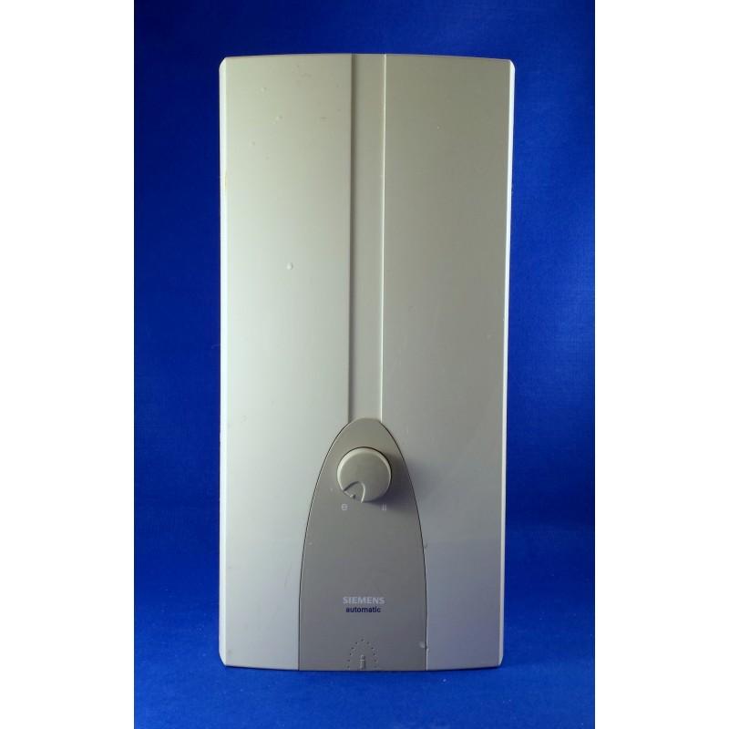 siemens automatic dh40018 durchlauferhitzer 18kw 400v porsch heiztechnik. Black Bedroom Furniture Sets. Home Design Ideas