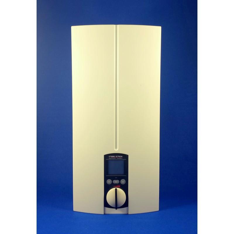 elektronisch geregelte durchlauferhitzer porsch heiztechnik. Black Bedroom Furniture Sets. Home Design Ideas